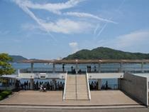 【ミキモト真珠島】海女の実演ショーを海女スタンドで観賞♪