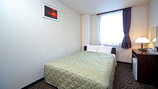 洋室ダブル【禁煙】401号室又は409号室
