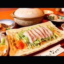 地魚フルコース