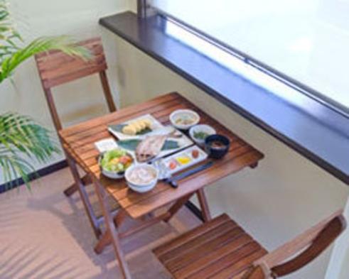 【宿泊日当日ネット限定】通常より500円OFF!お得な朝食付きプラン