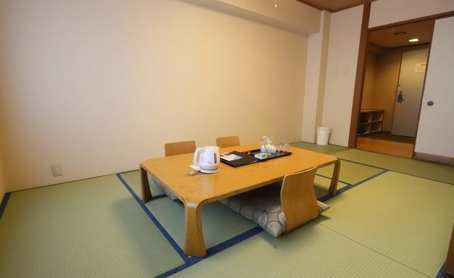 3名様までのご旅行に。和室のお部屋で古都を満喫プラン(☆朝食付)※禁煙【現金特価】
