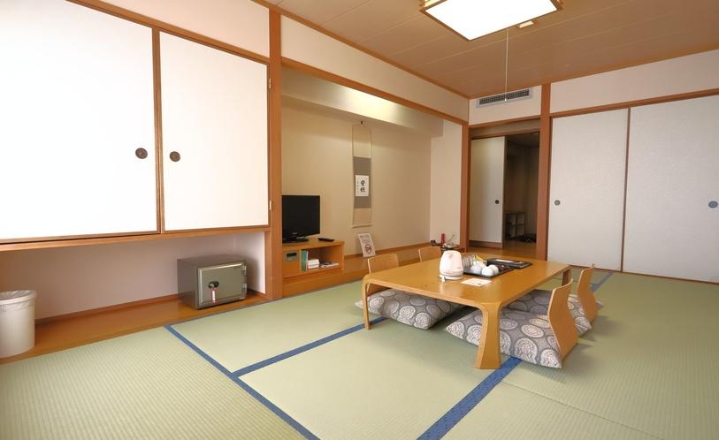 和室(4人部屋)