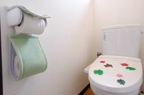 個室トイレ