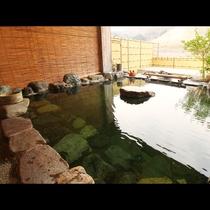 ◆【露天風呂・岩の湯】