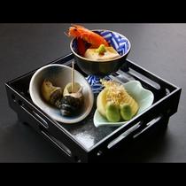 ◆【桜草】前菜