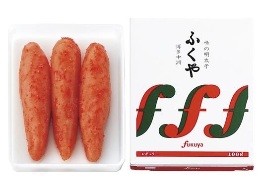 【オンライン決済限定】ふくや「味の明太子」お土産付プラン(朝食付き)
