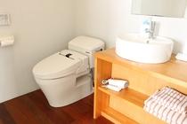 洗面台・トイレ【ツインルーム】