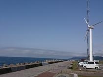 長野県民の海!新潟県糸魚川市「能生の海」けっこう近い!海幸も届きます