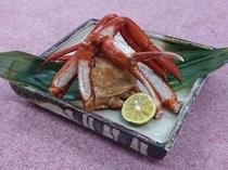 長野県民の海!新潟県糸魚川市「うまい!紅ズワイ」ご一例