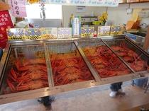 長野県民の海!新潟県糸魚川市「うまい!紅ズワイ」