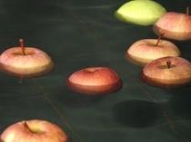 当館名物!契約農園さんから届くりんごの湯開催も!