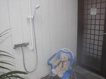【館内バリアフリー案内】お風呂