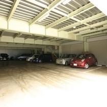 専用駐車場完備