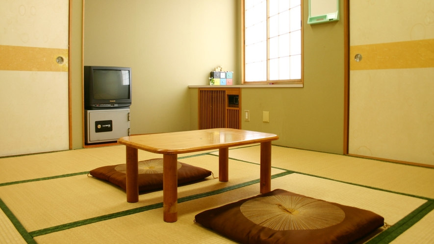 *【和室一例】