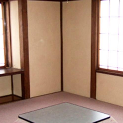 *【部屋】和室6〜8畳