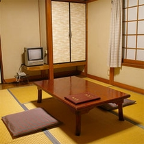 客室例(1〜3名様用)