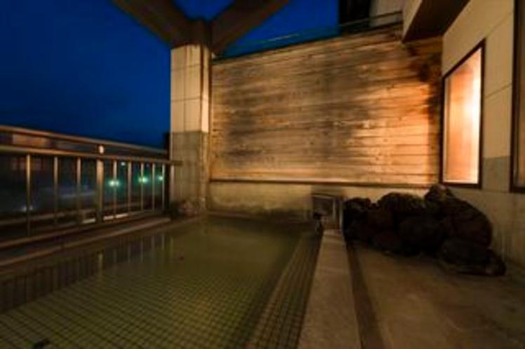 お風呂(夜)1