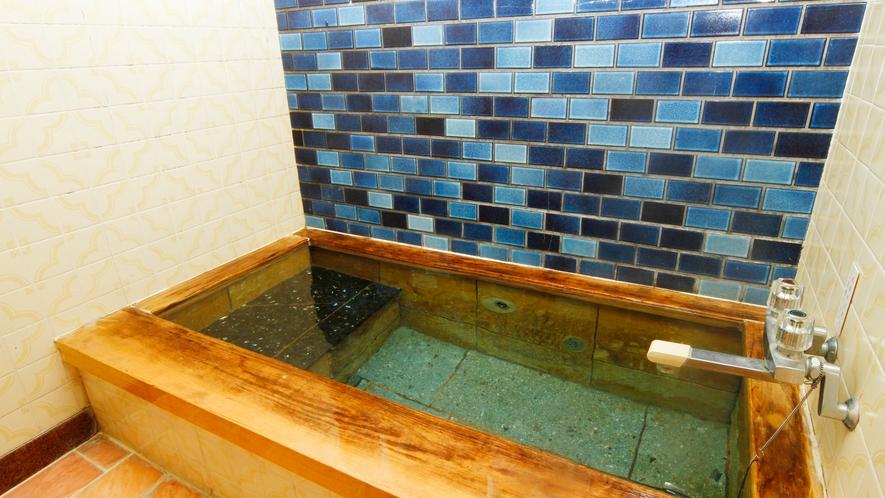 貸切★潮崎温泉・美人の湯。入浴後はしっとりつるつる◎