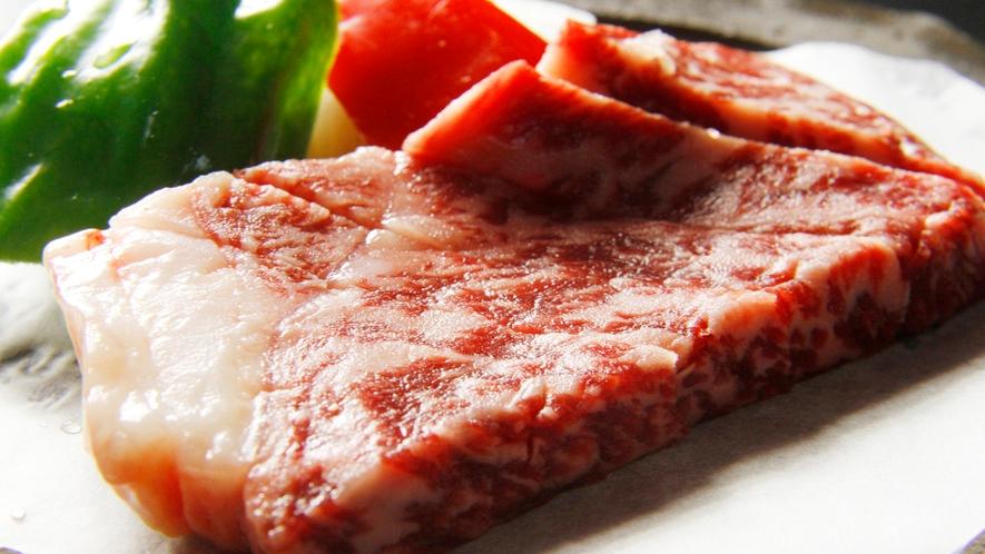 川長一番人気の贅沢プラン◇蛸会席にビーフの溶岩焼きをお出しいたします。