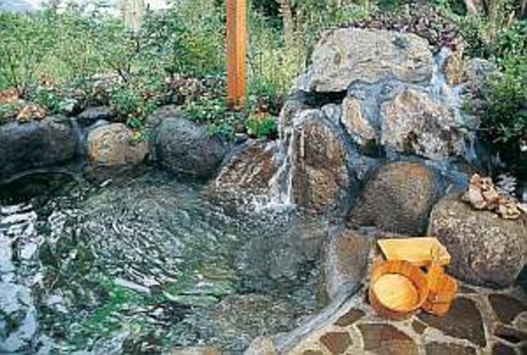 房総・三浦半島が望める天然温泉の貸切露天風呂