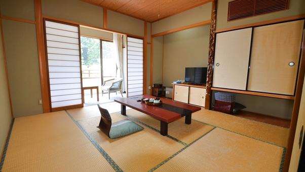 和室8〜10畳【トイレ付】