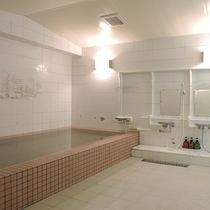 *【大浴場】温泉ではございませんが、のんびりお入りいただけます。