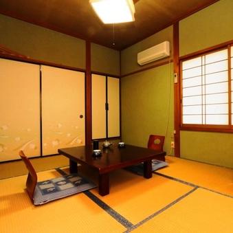 【別館】 和室6〜10畳(1〜3名)