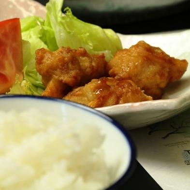 【リーズナブル】合宿・ビジネスにもおすすめ! ボリューム満点スタミナ料理 【1泊2食付】