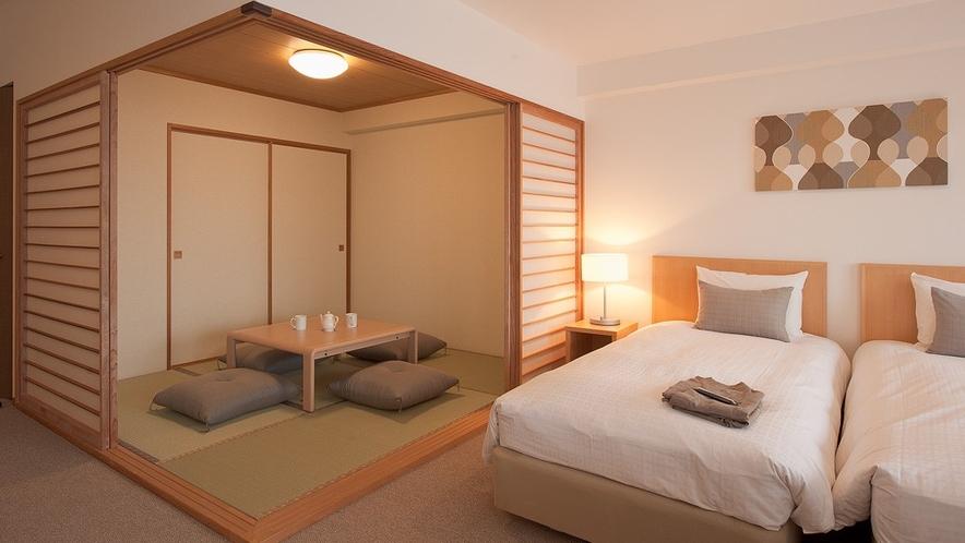 スタジオスイート・Tatami 和室