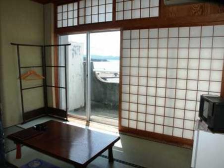 【禁煙室】 和室6畳 (素泊まり・ビジネス・カップル利用)