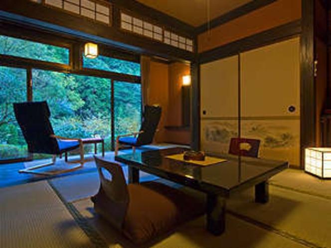 特別室【千里香】寛ぎの和室