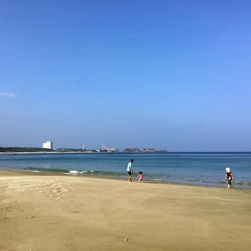 種子島の海へGO!
