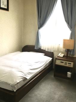【家電製品完備】シングルルーム