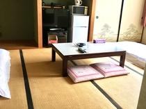 畳部屋 / TATAMIROOM