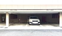 駐車場無料!大型車もOK!【全27台】