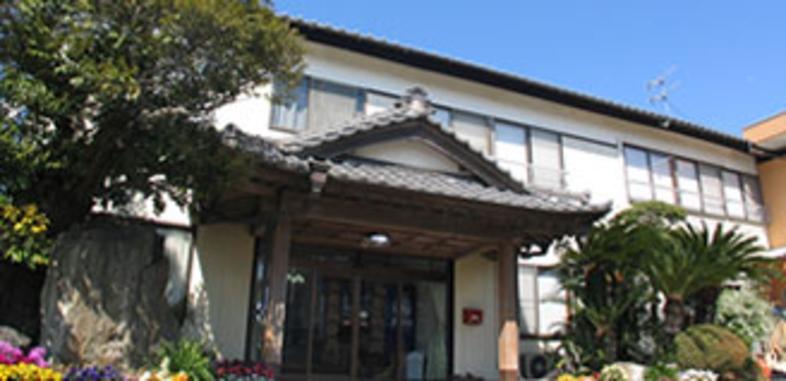 長谷川旅館 <茨城県>