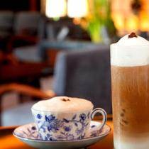 ◇琉球紅茶などこだわりのお飲物