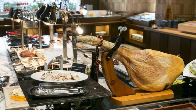 【夏・特別企画】<西日本限定パイパーエドシックリヴィエラ・シャンパン一本付>王様のビュッフェ