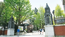 【周辺】青山学院大学