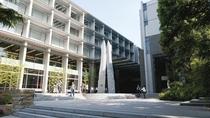 【周辺】國學院大學