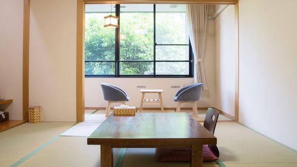 和室10畳(トイレ・洗面付き)/朝食付き用