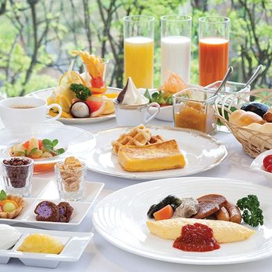 【現地決済OK】首里城に一番近いホテル!沖縄食材豊富な朝食ビュッフェ付