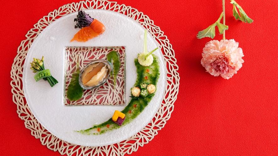 【中国料理・舜天】人気メニューがセットになったコースはボリューム満点!