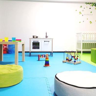 【赤ちゃんと一緒】部屋食&貸切風呂&グルメDXプラン「おいしい!ゆりかご」【便利な特典いっぱい】