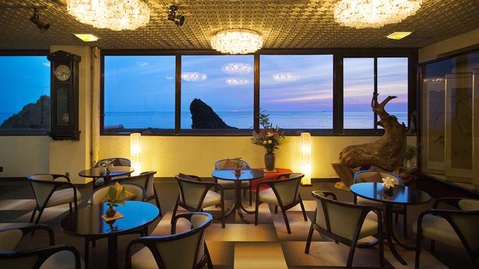 """【鮮度にこだわる◇天然アワビと地元だけの魚会席】日本海への愛に溢れた""""鮮度バツグン""""海の幸♪"""