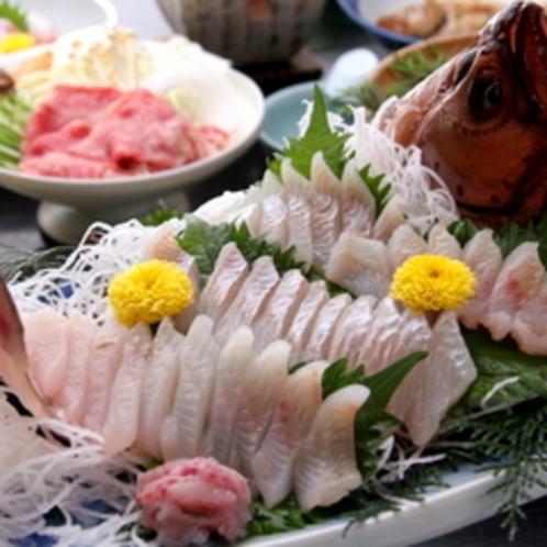 ■朝獲れ地魚■