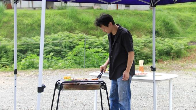 【夏旅☆BBQ】地元の名産・但馬牛で贅沢に♪東鉢伏高原で思い出作ろっ(*´▽`*)
