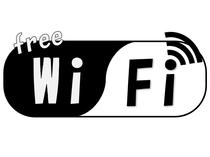 全室Wi-Fi接続無料