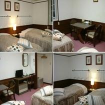 ツインルーム 11号室
