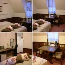 クィーンルーム 27号室